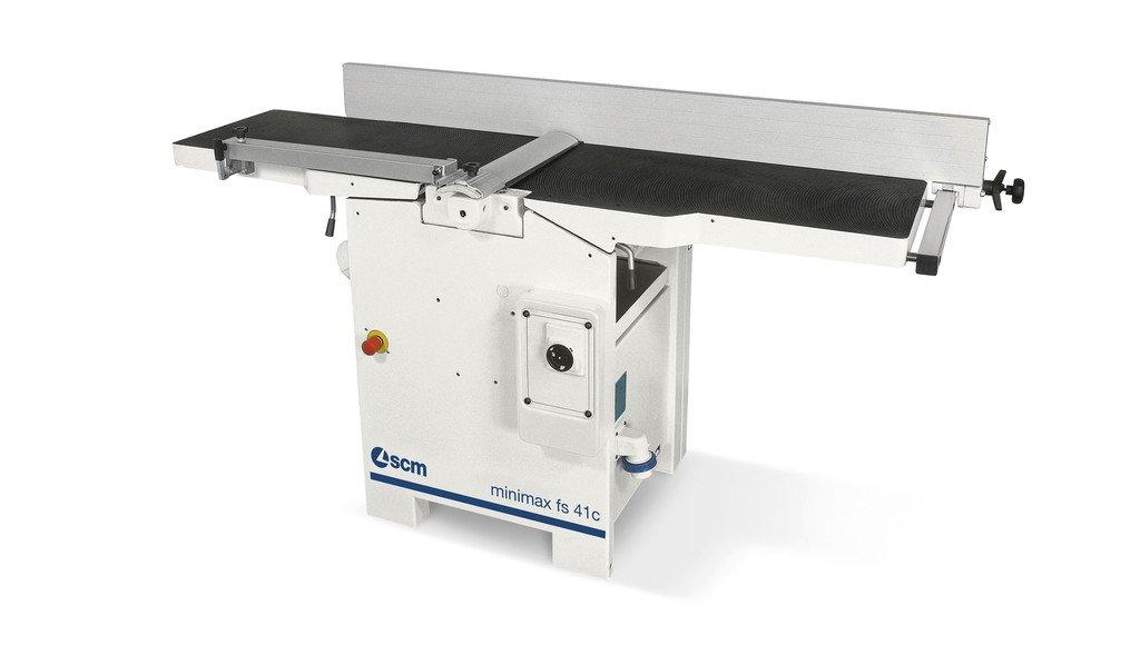 מכונת הקצעה - דיקט אברכט - FS 41 CLLASIC